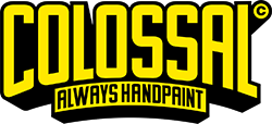 Always Handpaint – World's Largest Outdoor Media Company